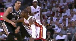 Майами Хит выиграл чемпионат НБА 2013