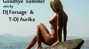 DJ Forsage & Topless DJ Aurika-Goodbye Summer mix