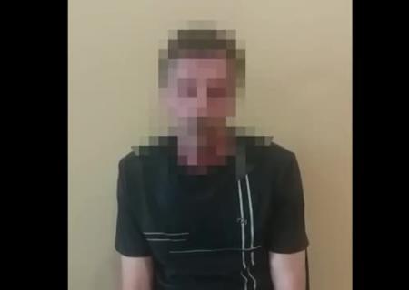 СБУ: НаДонбассе устранена русская агентурная сеть