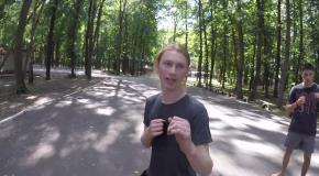 Андрушевка - День 2 - Летние лагеря HFO
