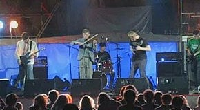 Nice Wings  Icarus! - Invisible Kings (Live @ Bingo  Delay Worship)