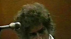 Bob Dylan - Simple Twist Of Fate  World Of John Hammond  1975