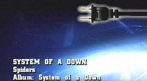 System of a Down- Spiders