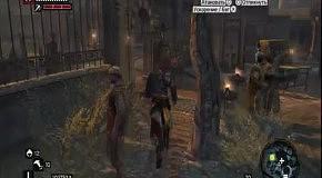 Прохождение Assassins Creed: Revelations 64 часть