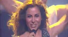 Eleftheria Eleftheriou - Aphrodisiac: финал Евровидения 2012