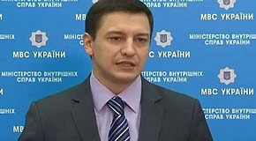 Депутат-свободовец Мирошниченко демонтировал памятник Ленину в Сумской области