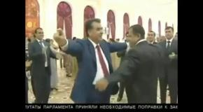 В Таджикистане из-за свадьбы сына президента заблокировали YouTube