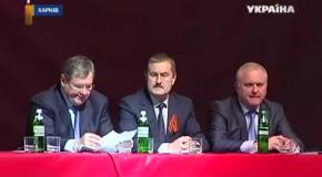 Добкин и Кернес покинули Украину