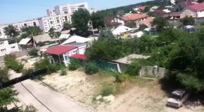 Северодонецк, 1 июля: обстрел города