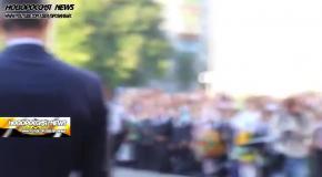 Новый ляп Кличко: Каждый из ваших мечт (1.09.2014)