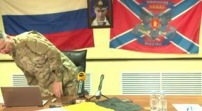 Стрелков дал эксклюзивное интервью (11.09)