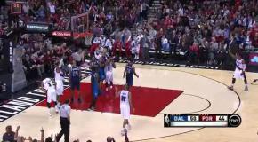 Топ-5 моментов NBA за 6 ноября 2014