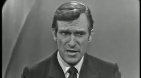 William Buckley Interviews Hugh Hefner on Firing Line (1966)