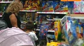 Аргентинские игрушки становятся популярными
