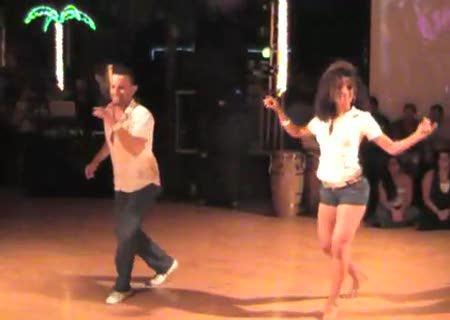 Сексульный танец для мужа