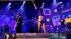 Українська співачка Євгенія Сахарова підкорюватиме світ