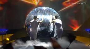 Евровидение 2013: Финал - Беларусь