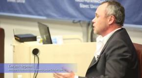 Евгений Черняк и его философия бизнеса