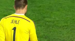 Россия – Лихтенштейн - 4:0 Видео голов матча отбора Евро-2016