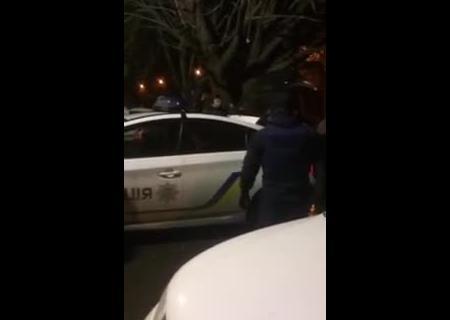 Харьковская милиция «разогнала» участников, планирующейся потасовки «район нарайон»