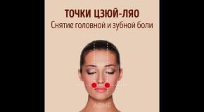 Как избавиться от головной боли за 5 минут