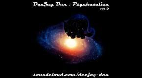 DeeJay Dan - Psychedelica 6 [2018]
