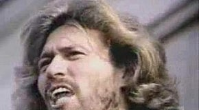 Bee Gees - Stayin' Alive