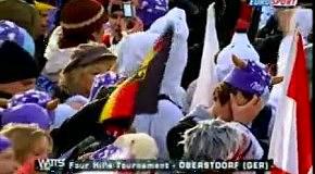 Watts Zap Best  - Смешные моменты в спорте (5.01.2010)
