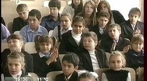"""""""Синема Шоу"""" в школах города"""