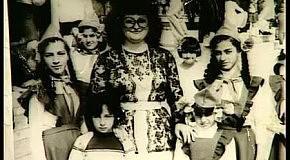 Венера Гаспарян - Детство и Молодость Венеры Гаспарян