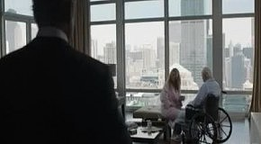 Босс / Boss 1 сезон 4 серия