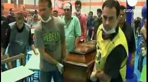 Пожар в ночном клубе в Бразилии унес жизни более 230 человек