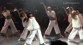 Евровидение 2013: церемония открытия