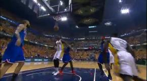 Обзор игр NBA за 18 мая 2013
