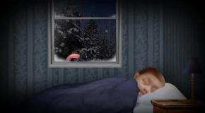 Страшный дух Рождества