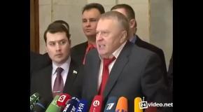Жириновский высказался о главных проблемах России