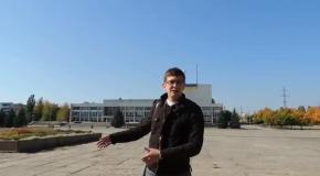 Мы пока за Украину и все пока хорошо: репортаж из освобожденного Рубежного