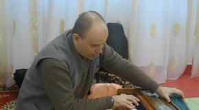 Прекрасная мелодия Пурана Пуруша дас Житомир