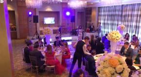 Дуэт электроскрипка и электровиолончель Violin Group DOLLS - свадьба