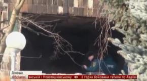 Гиви встретился с Моторолой: шедевральная новость о ликвидации боевика на 5-м канале
