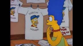 S02E05(7F05) - Dancin' Homer