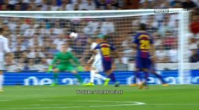 Реал — Барселона 2:0 Видео голов и обзор матча