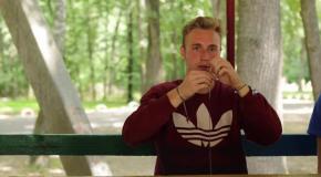 Андрушевка - День 4 - Летние лагеря HFO
