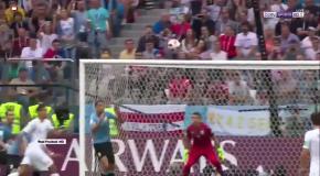 Уругвай – Франция: видео голов и онлайн матча ЧМ-2018