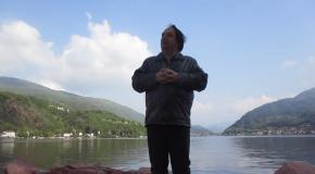 Рождение на озере Нибиру Планета X