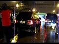 Разборки на дорогах Москвы