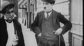 Charlie Chaplin - Police