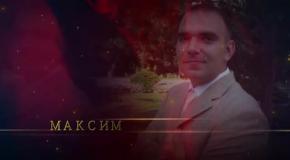 Видеосъёмка в Симферополе-свадебный клип