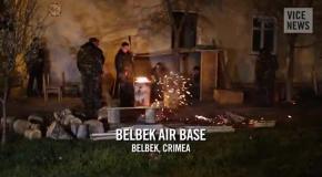Русская рулетка: как оккупанты штурмовали Бельбек в Крыму