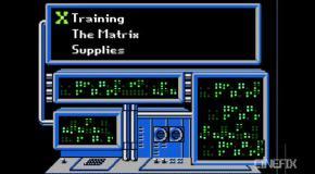 8-битная Матрица
